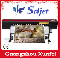 1.6M printer sublimation hot in 2015 digital texitle printer exhibition with best service
