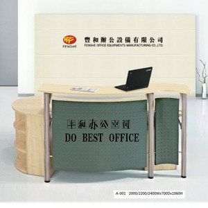 high quality customer service counter A-001