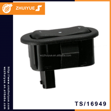 ZHUIYUE Hight Quality Products 93350574 Window Lifter Switch Car Auto Accessories For OPEL