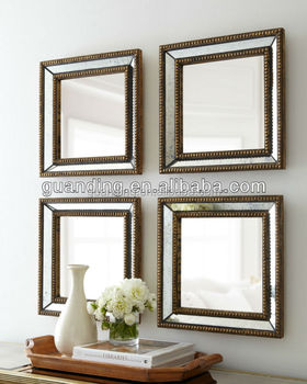 NEW living room luxury modern design home decorative wall mirror