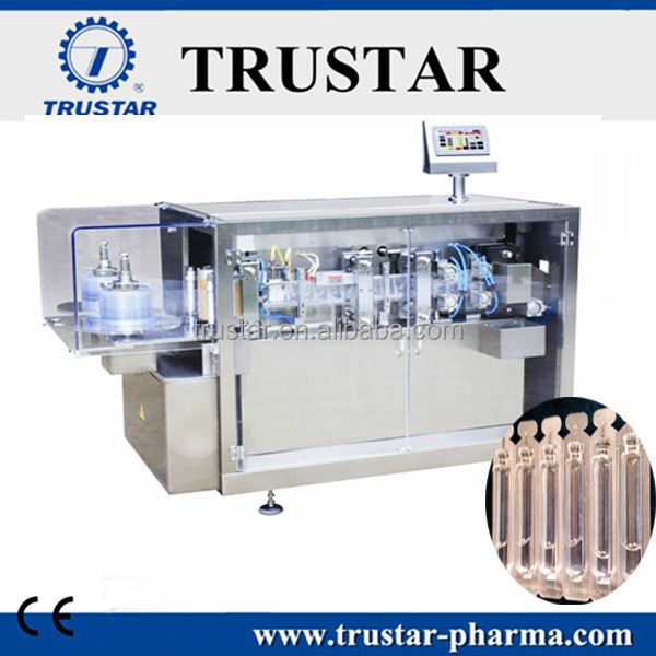 automatic liquid filling machine /plastic bottle filling machine filler