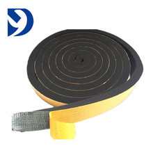 Seal Out dust Camper Mount Foam Tape for Truck Shells, Cars, Boats & Home. Cushions Against Vibrations, Scratches & Squeaks