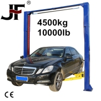 Powerful automatic car lifter