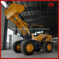 ZL 40 Mini Wheel Loader For Sale /small garden tractor loader backhoe