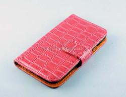 crocodile case for samsung i9295 galaxy S4 active