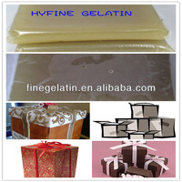 hot melt ahesive jelly glue for book binding & case making