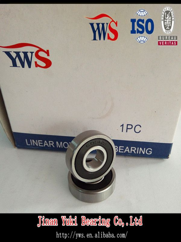 609-2rs Bearings 9x24x7 full carbon steel Premium Brand ball bearing