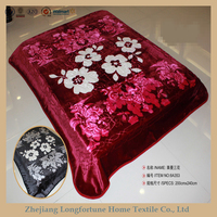Manufactory walmart alibaba china home textile wholesale alibaba kashmir blanket