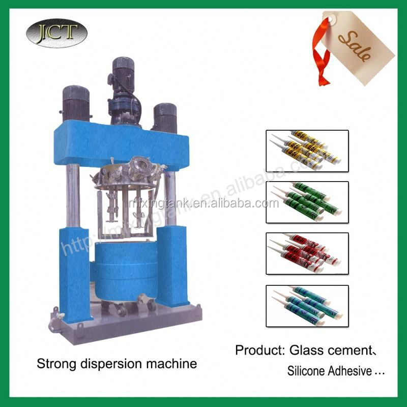 High-speed Dispersing and Mixing Machine For excel paint