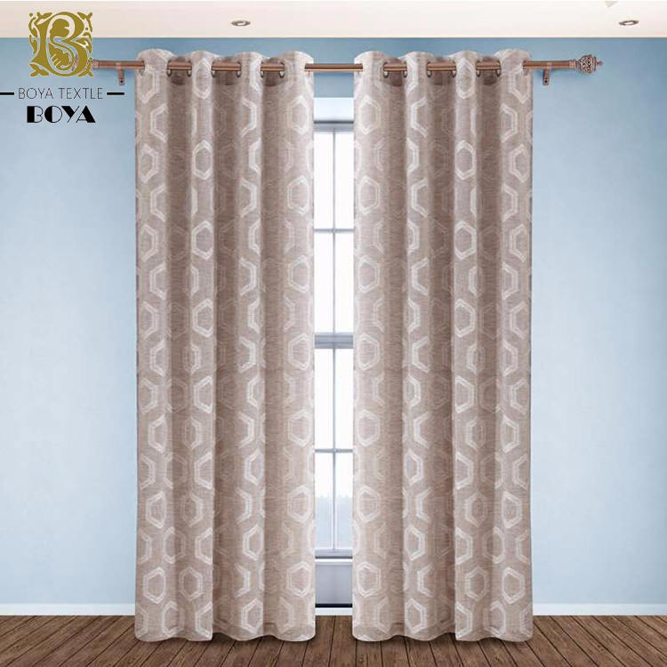 2016 Hot Sale Top Quality Customized Drapes For Window