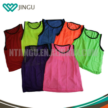 Soccer Training Pinnies / Scrimmage Vests / Sports Bibs