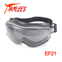 Panlees Cheap pvc protective working welding safety goggles cheap lab safety glasses