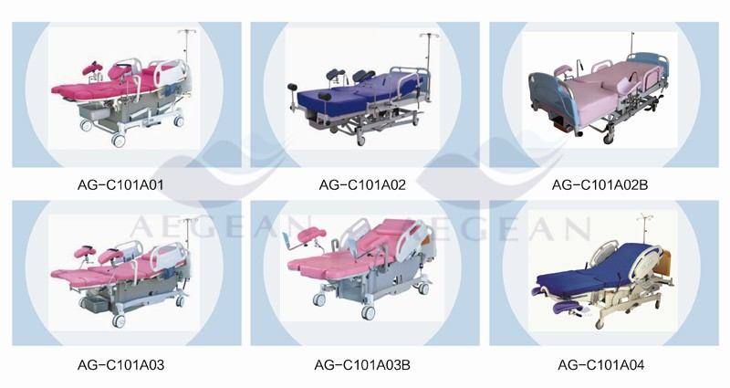 delivery bed manufacturers