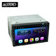 6.95 inch Android 8.1 Quad Core Multimedia Touch Screen Radio Car DVD Player for Universal Car