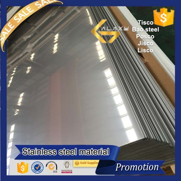 plate type inox 5mm thickness stainless steel sheet 304