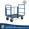 Warehouse Logistics Tools Rolling Trolley Lockable