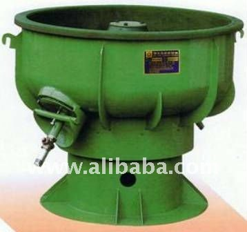 3-Dimensional Vibratory Small Central Barrels