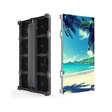 P4.8 Indoor Rental Stage Front Service LED Display/Screen/Sign/Cabinet