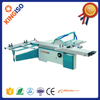 new design precision sliding panel saw MJ6128TD precision panel saw with sliding table