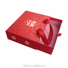 fancy!!! multifunctional paper gift box