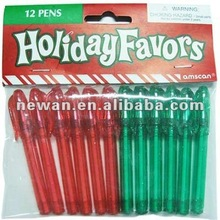 12packs Mini Ball Point Pen or Gel Pen
