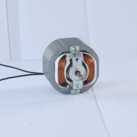 Small Ventilation Fan Motor YJ58
