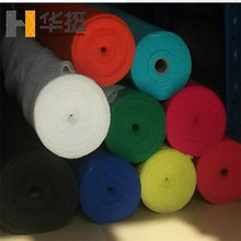 100% Polyester Tricot Printed Lining Fabric in Roll