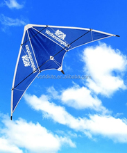 nylon or polyester stunt kite