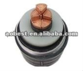 China hot sale high voltage 5x35mm2 STA power cable