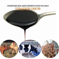 Condensed Molasses Solubles, CMS liquid, VEDAFEED FEED ADDITIVE for Animal