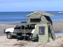 2016 Hot Sale Hard Shell Car Truck Roof Top Tent for Camping and Travelling