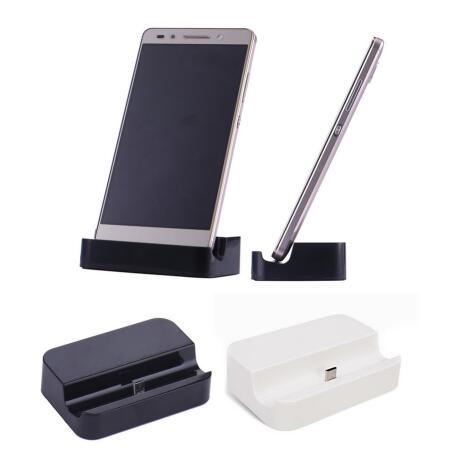 Micro Charger Dock Station And Sync Stand for Samsung Micro usb phone SC02
