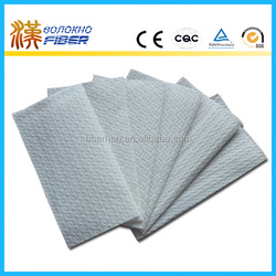 oil blotting paper, paper extraction