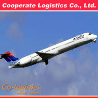 Cheap DHL air freight rates from China to U.K. with the best speed--Derek skype:colsalses30