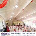 Strong and durable outdoor ez up aluminum frame 10x10m tent
