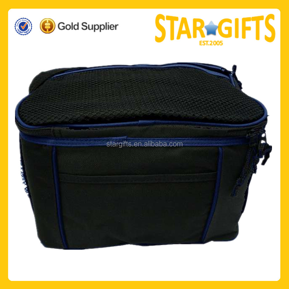 China manufacturer promotional cool cans insulated golf cooler bag