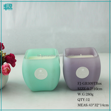 FengJun FengJun decoration sex wax massage candle bowl shaped paraffin wax for candle