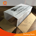 WHITE COLOR PP CORREX SHEET, PP CORRUGATED BOARD