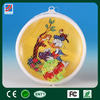 18cm hot sale funny suction cup ball toy throw and catch ball set for kids