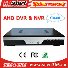 shenzhen factory price full HD Hybrid H.264 DVR 1080N 4ch hi-tech CCTV DVR Cloud View xmeye.net