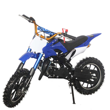 New cheap 50cc best technology motocycle dirt bikes