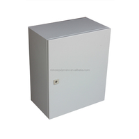 Outdoor Weatherproof Metal Telecommunication Enclosure