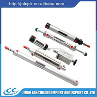 pneumatic door cylinders with Chinese manufacturer