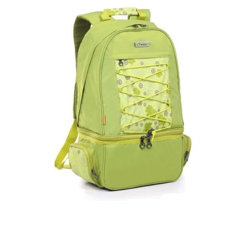 With Insulated Meal Management System Fitness outdoor Laptop Backpack