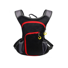 Outdoor Multi-function Sport Bag Hydration Backpack Water Bag Breathable Ultralight for Bicycle Cycling Running Climbing