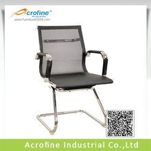 mesh vistor office chairs without wheels