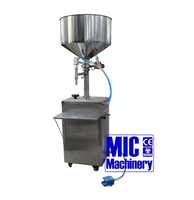 Micmachinery Hot Sell Jam Filling Machine