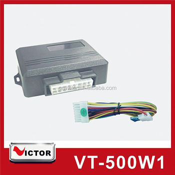 VT-500W1 Universal Auto Power Window Module Kit for any cars