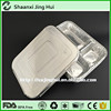 China manufacturer 6a or No2 meal container restaurant food packing Airlines meals container