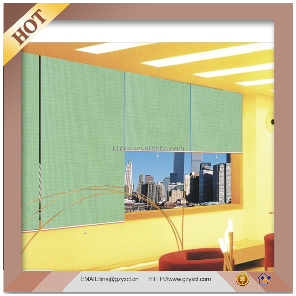 Home Decoration Items Horizontal Roller Blinds